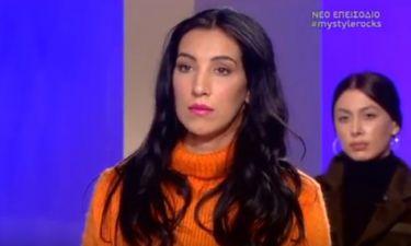 Σοφία Λεοντίτση: Έκραξαν την πρώην παίκτρια του My style rocks για την... ορθογραφία της