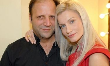Μάγδα Πένσου – Δημήτρης Αποστόλου: Αυτός είναι ο πραγματικός λόγος που χώρισαν!