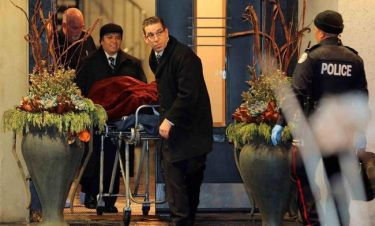 Σοκαριστικό έγκλημα: Μεγιστάνας δολοφόνησε την σύζυγό του και αυτοκτόνησε!