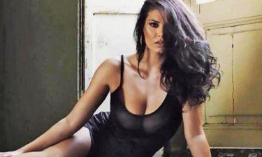 Μαρία Κορινθίου: Το «απειλητικό» μήνυμα και η απάντησή της στο instagram