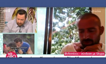 Nomads: Κατσινόπουλος «Την πρόταση «δε φορά παντελόνια» δεν την είπα off camera»