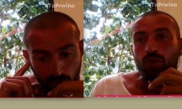 Nomads: Κατσινόπουλος «Να ενημερωθείτε και εσείς, γιατί μάλλον δε γνωρίζετε…»!