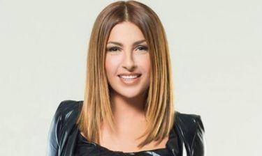 Έλενα Παπαρίζου: «Οφείλουμε να μοιράζουμε αγάπη»