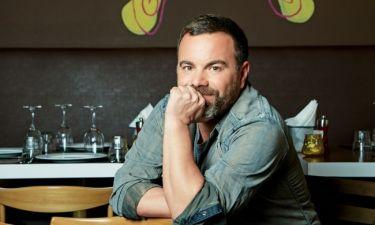 Βασίλης Καλλίδης: «Οφείλω πολλά στην Ελένη»
