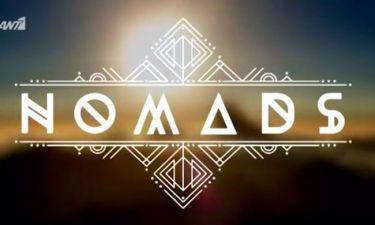 Nomads: Αυτή είναι η επίσημη ανακοίνωση του ΑΝΤ1 για τον μεγάλο τελικό