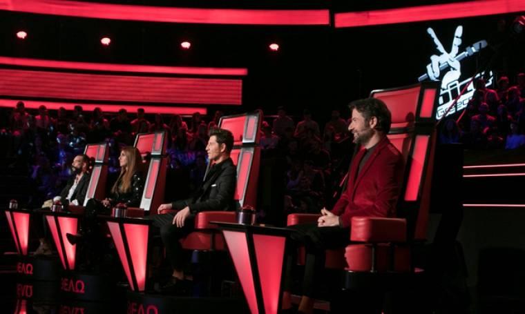 The Voice: Στην τελική ευθεία – Όλα όσα θα γίνουν στον μεγάλο τελικό