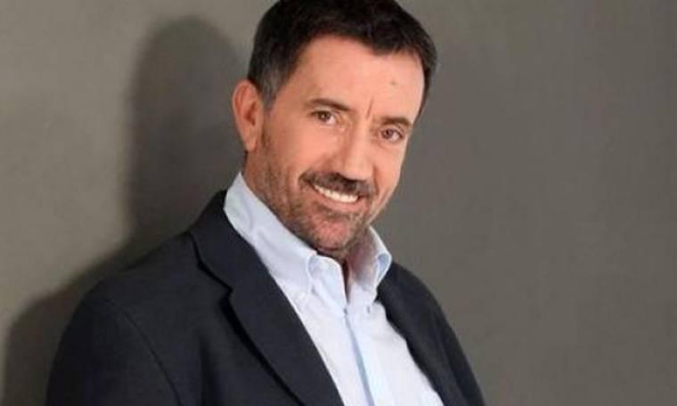 Σπύρος Παπαδόπουλος: «Η τηλεόραση, σαν υποκριτικό κομμάτι, δεν μου έχει λείψει»