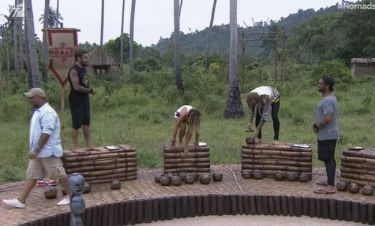 Nomads: Αυτός είναι ο νικητής του σημερινού επάθλου