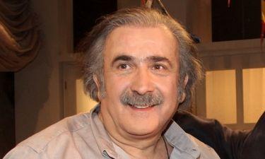 Λάκης Λαζόπουλος: «Οι νέοι σήμερα μιλούν σαν smartphones»