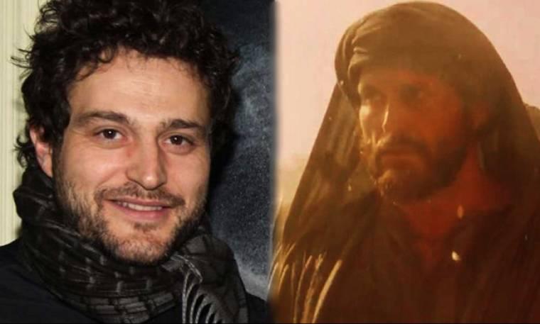 Γιώργος Καραμίχος: Πρωταγωνιστής σε χολιγουντιανή ταινία