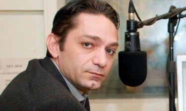 Θρήνος στην κηδεία του δημοσιογράφου Βασίλη Μπεσκένη - Συγκλόνισε ο Άδωνις Γεωργιάδης