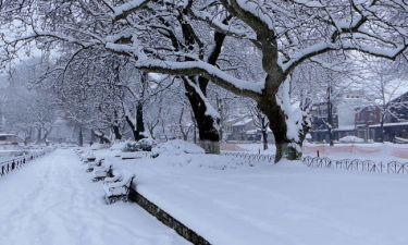 ΕΚΤΑΚΤΟ δελτίο επιδείνωσης καιρού: Προσοχή! Έρχονται πυκνές χιονοπτώσεις και ισχυρές καταιγίδες