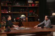 Late Night: Αυτοί είναι οι καλεσμένοι του Γιώργου Λιάγκα