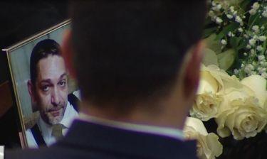 Το τελευταίο αντίο στον Βασίλη Μπεσκένη – Έτσι τον αποχαιρέτησαν οι συνάδερφοί του