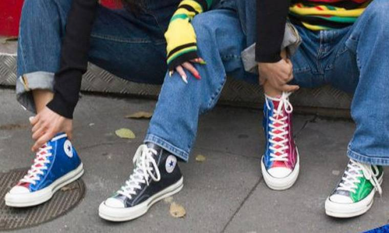 Tα νέα sneakers που πρέπει να αποκτήσεις έχουν την υπογραφή γνωστού σχεδιαστή μόδας