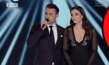 The Voice: Τι είπε ο Μουζουράκης για την Χριστοδούλα και εκείνη εκνευρίστηκε; Ένταση στο πλατό