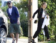 Leonardo DiCaprio: Αυτό είναι το 20χρονο μοντέλο που τον απαθανάτισαν οι paparazzi