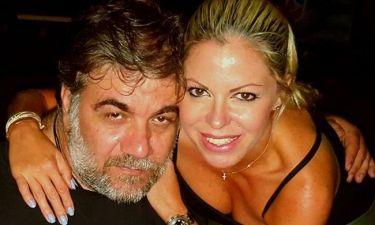 Δημήτρης Σταρόβας: «Όταν τη γνώρισα τη σύντροφο μου της πετούσα τυρόπιτες για να τρώει…»