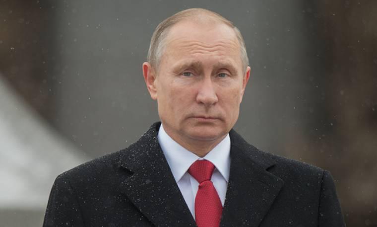 Ο Πούτιν πριν μπει στην KGB ήταν... κασκαντέρ ταινιών