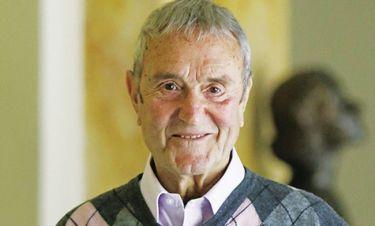 Γιώργος Βάλαρης: «Ο Γιάννης Βογιατζής στα 92 του δείχνει πρωτοφανή δύναμη. Ο θίασος τον λατρεύει»