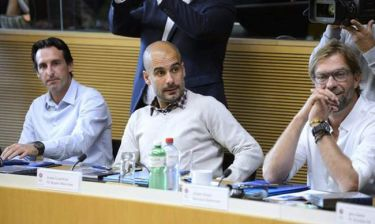 Σοκ! Διάσημος προπονητής κινδυνεύει με φυλακή! (photos)