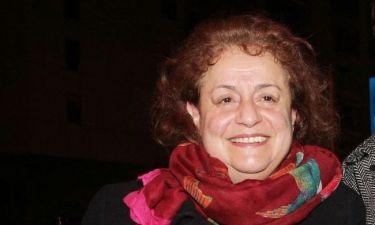 Ελένη Κοκκίδου: Η πιο γλυκιά χριστουγεννιάτικη ανάμνηση της είναι…