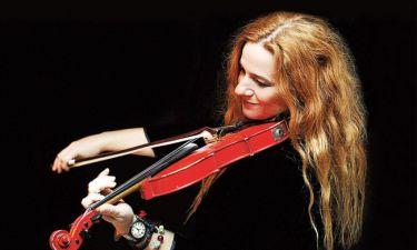 Η Ευανθία Ρεμπούτσικα συνθέτει και πάλι μουσική για τον κινηματογράφο