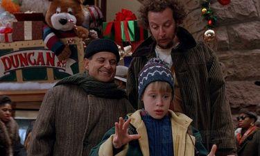 «Χρυσά» τα σπίτια που «φιλοξένησαν» ήρωες Χριστουγεννιάτικων ταινιών