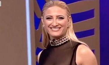 Το πρώτο μήνυμα της Τούνη μετά την ήττα της από τη Ραμόνα: «Γιατί οι μεγαλύτερες νίκες...»
