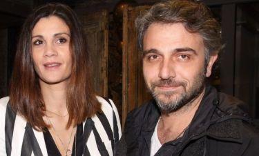 Άννα Μαρία Παπαχαραλάμπους: «Με τον Φάνη περάσαμε κρίση στη σχέση μας αλλά όχι σοβαρή»