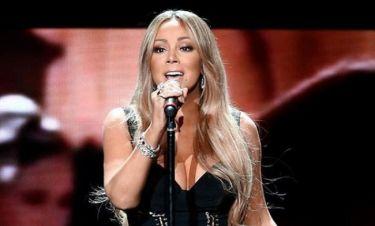 Η Mariah Carey σε υπέροχες χριστουγεννιάτικες στιγμές με τα παιδιά της (pics)