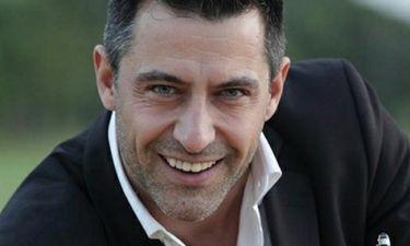 Σοκ! Τροχαίο για τον Κωνσταντίνο Αγγελίδη – Βαριά τραυματισμένος στην εντατική