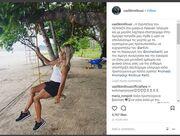 Nomads: Η τελευταία φωτό της Μιλλούση από τις Φιλιππίνες: «Ήρθε η ώρα να…»!