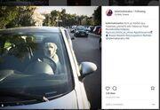Κατερίνα Τσάβαλου: Θα κλαίτε από τα γέλια με τη χιουμοριστική φωτο, που πόσταρε στο instagram της