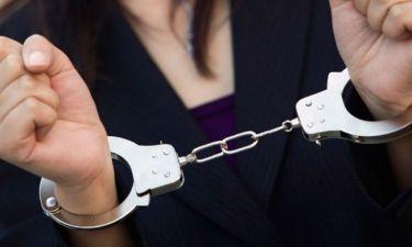 ΣΟΚ: Συνελήφθη γνωστή ηθοποιός για κλοπή σε κατάστημα