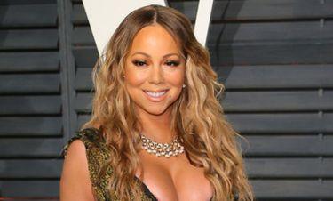 Mariah Carey: Ετοιμάζεται για την Πρωτοχρονιά στην Times Square της Νέας Υόρκης