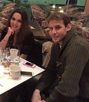 Ελληνίδα τραγουδίστρια: «Πρώτα ανακοίνωσα την εγκυμοσύνη στην πεθερά μου και μετά στον άντρα μου»