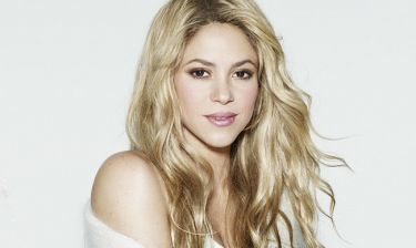 Τα προβλήματα πέρασαν: Οι φωτογραφίες της Shakira από τις οικογενειακές της διακοπές