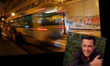 Τροχαίο Αγγελίδη. Ο οδηγός και οι κάμερες που δείχνουν το «κακό» (Nassos blog)