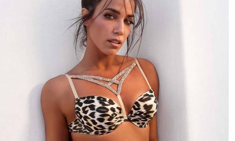 Κατερίνα Στικούδη: «Ολους θα μας κρίνουν. Δεν δίνω και σημασία στα κακόβουλα σχόλια»