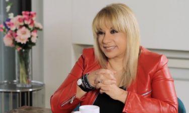 Άννα Αδριανού: «Αν θέλεις πραγματικά να μείνεις νέος, θα πρέπει να...»