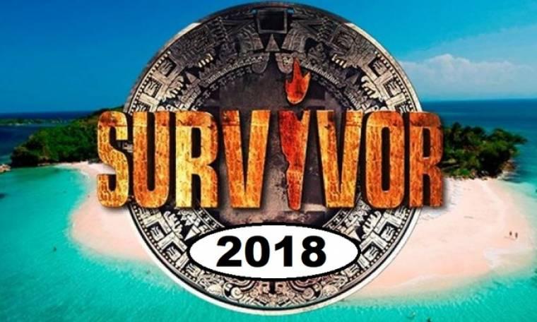 Survivor 2: Αυτός είναι ο πρώτος παίχτης από τους «Μαχητές»