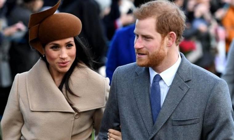 Πρίγκιπας Χάρι: Τι είπε για τα πρώτα Χριστούγεννα με την Μέγκαν