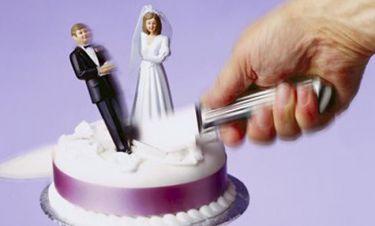 Ανασκόπηση 2017: Αυτά είναι τα διαζύγια, που έπεσαν σαν βόμβα στη showbiz