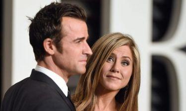 Χωρίζουν τελικά Aniston-Theroux;