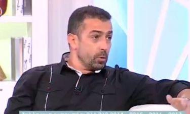 Κοκολογιάννης: Δείτε τι είπε μετά την αθώωσή του από τις κατηγορίες για απόπειρα ανθρωποκτονίας