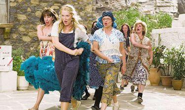 Χωρίς τη Meryl Streep το «Mamma Mia 2»;