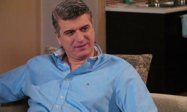 Βλαδίμηρος Κυριακίδης: «Με τη Δάφνη μοιάζουμε λες και είμαστε είκοσι χρόνια παντρεμένοι»