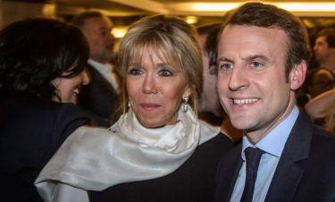 Brigitte Macron: Λαμβάνει 200 γράμματα την... ημέρα από fans της