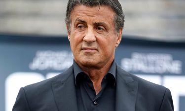 Δεν πάει ο νους σας τι δώρο έκανε ο Stallone στον εαυτό του